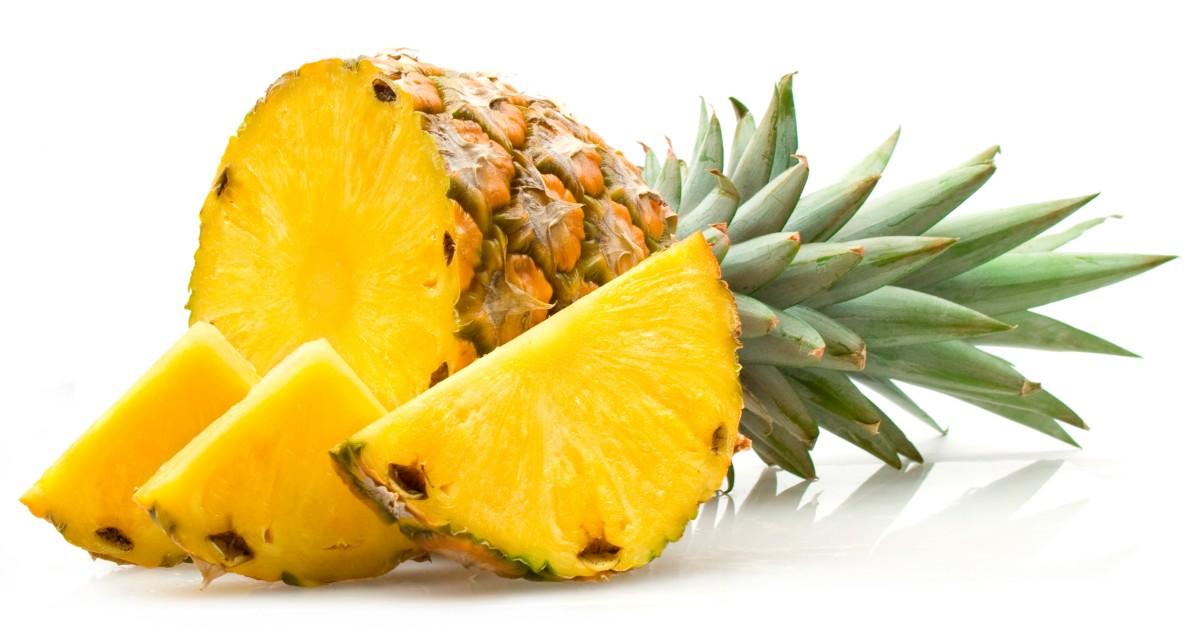 """Résultat de recherche d'images pour """"santé ananas"""""""
