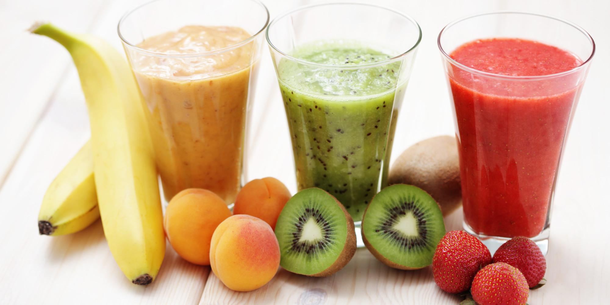 Des jus naturels pour combattre la cellulite de l for Cocktail jus de fruit
