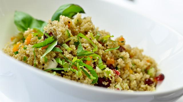 Comment perdre du ventre et att nuer la cellulite cellublue - Comment cuisiner le quinoa recettes ...