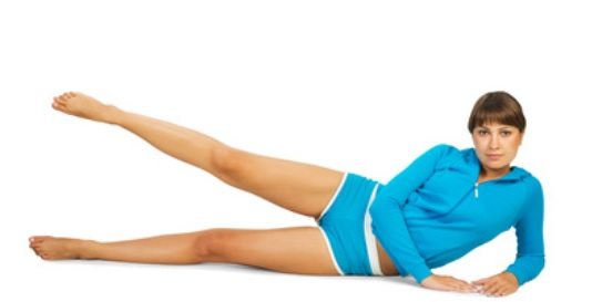 3 exercices cibl s anticellulite pour se muscler tous les for Exercice pour muscler interieur cuisse