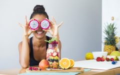 aliments mincir sans efforts