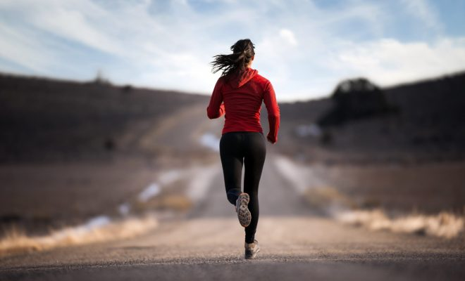 courir éliminer
