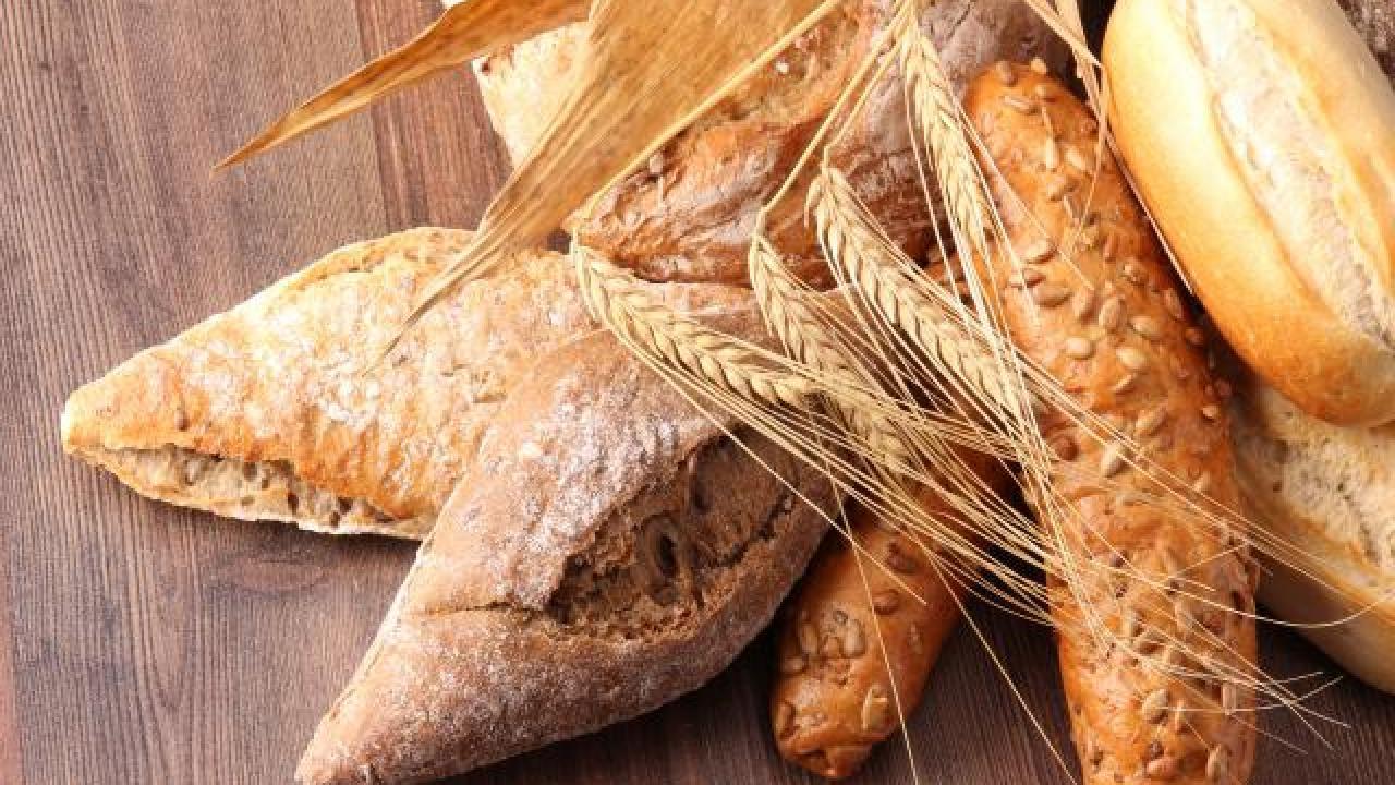 R quilibrage alimentaire quel pain choisir cellublue - Quel surmatelas choisir ...
