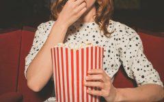 que manger au cinéma