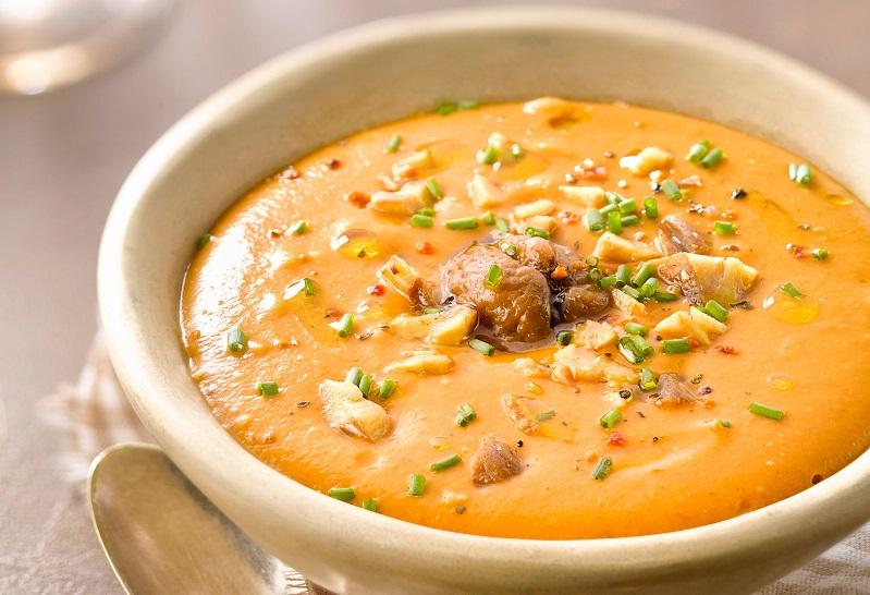 soupe anti cellulite
