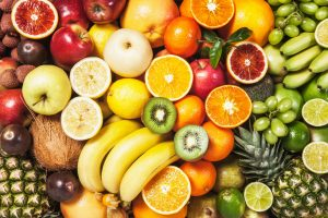 healthy food poignées d'amour
