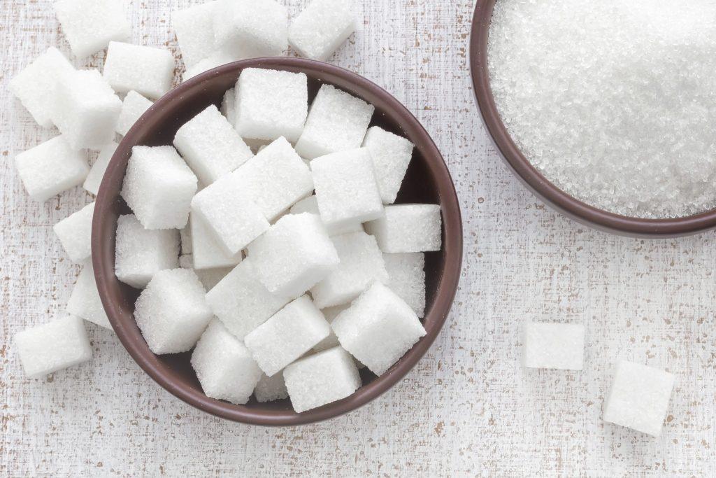 La détox anti-sucre, comment ça marche ? - CelluBlue