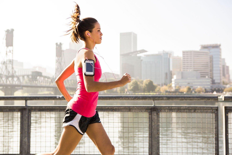 que deporte te hace bajar de peso