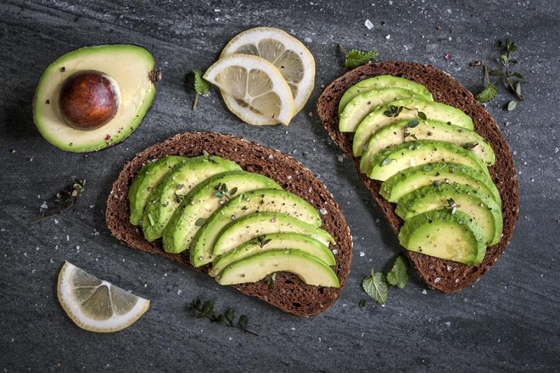 Bevorzugt Le petit déjeuner salé, la solution pour perdre du poids ? - CelluBlue NS37