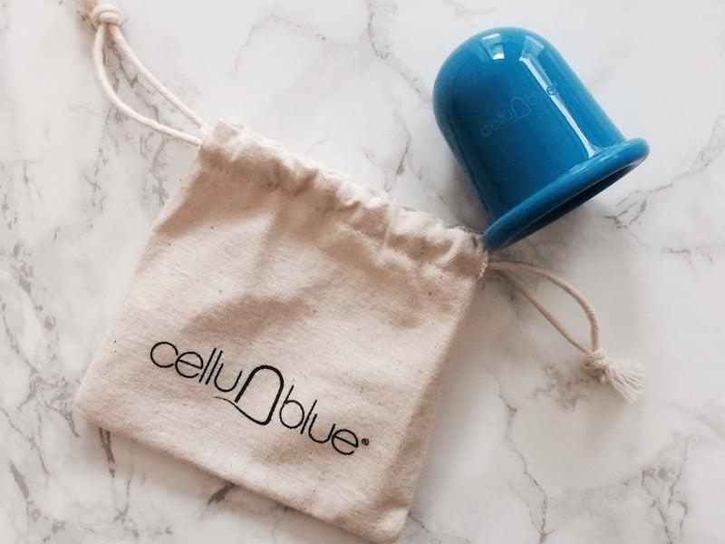 Avis sur la Ventouse Anti-Cellulite CelluBlue - Cellublue