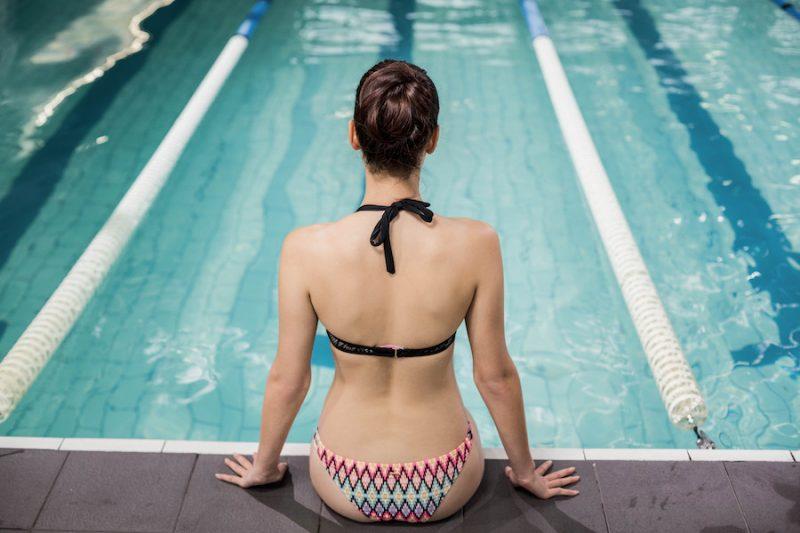 Ejercicios acuaticos para adelgazar