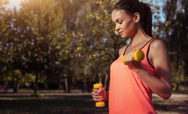 4 exercices de choc pour perdre des cuisses ! - CelluBlue