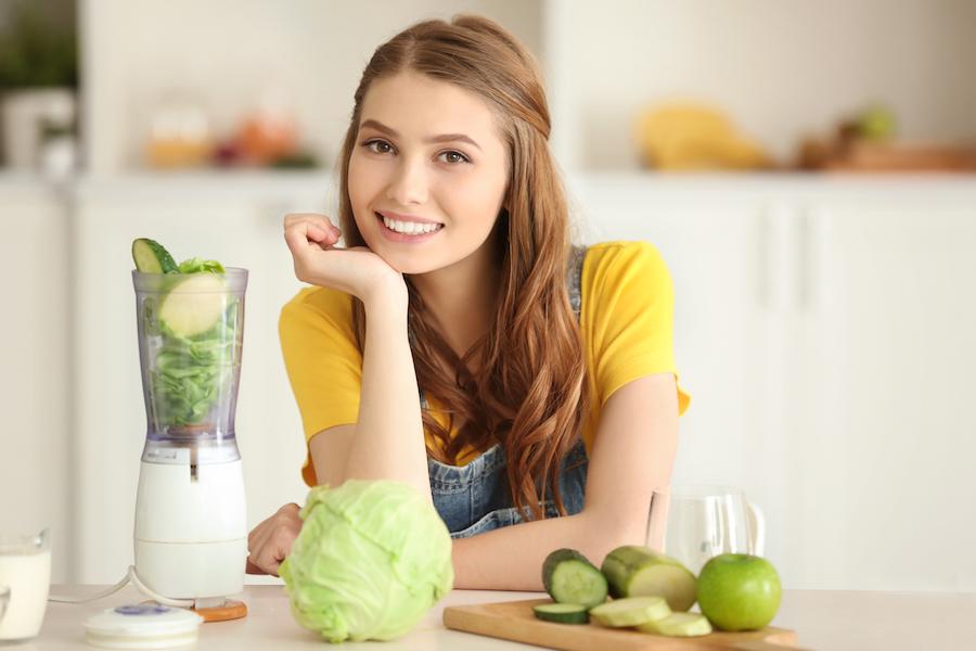 5 astuces pour moins manger le soir - CelluBlue
