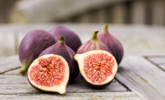 Les figues : l'incontournable de l'automne pour des recettes minceur