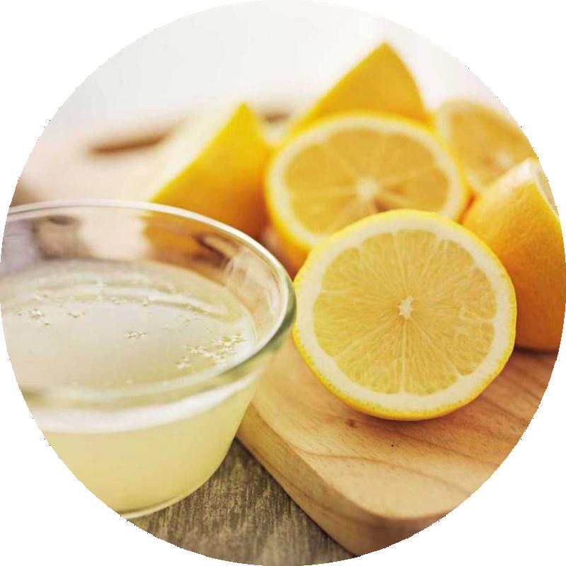 Olivenöl und Zitrone auf nüchternen Magen zur Gewichtsreduktion