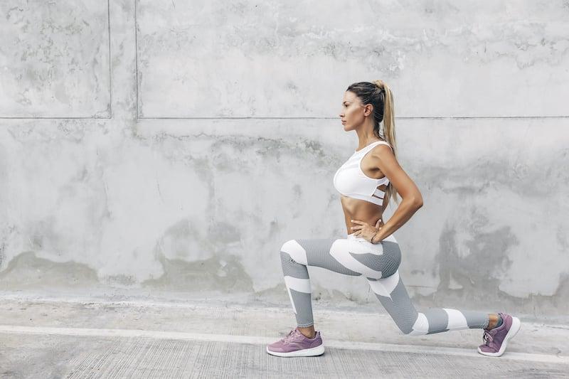 Les 8 Meilleurs Exercices Pour Affiner Les Jambes Et Les Cuisses Cellublue