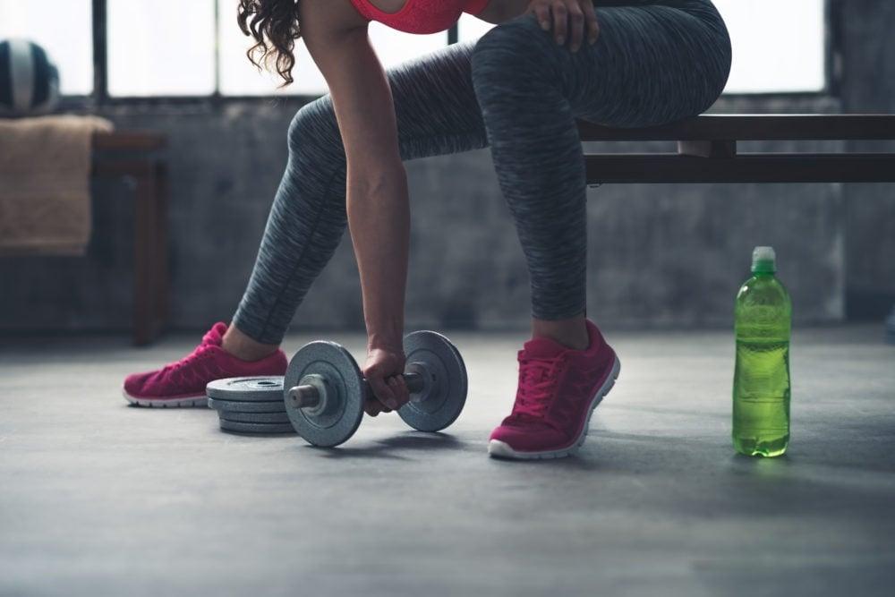 sport cellulite fibreuse
