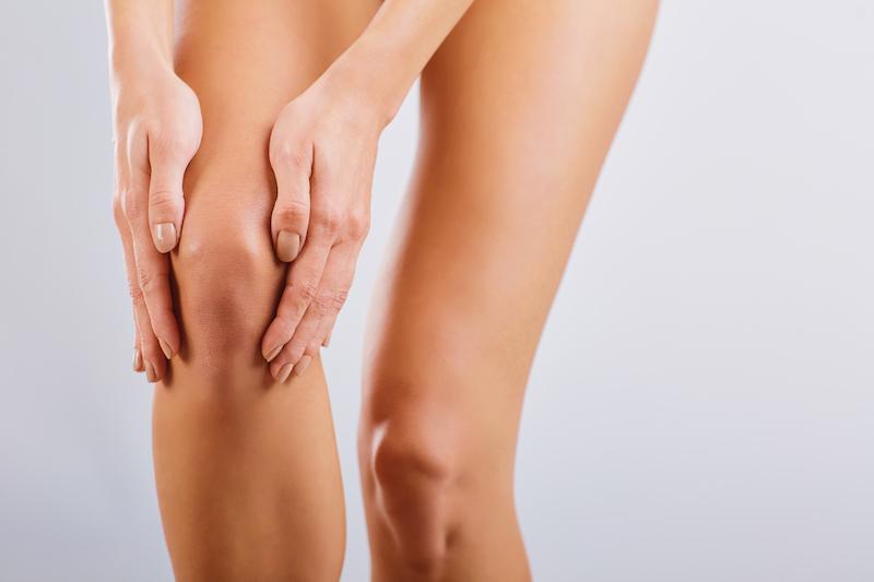 Comment Eliminer La Cellulite Sur Les Genoux Cellublue