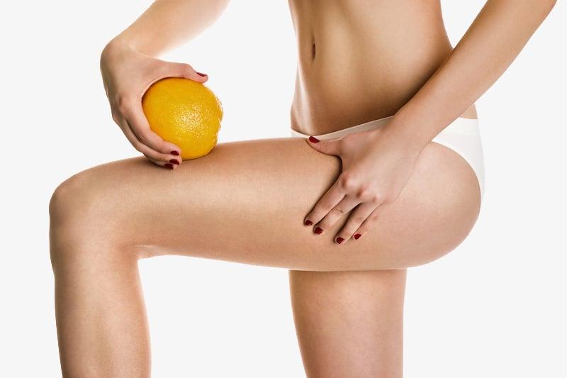 Comment Eliminer La Cellulite Sur Les Cuisses Les Solutions
