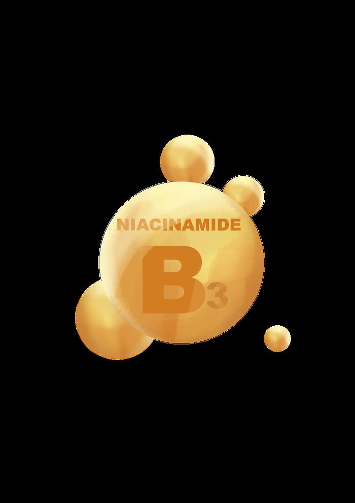 vitamines B3